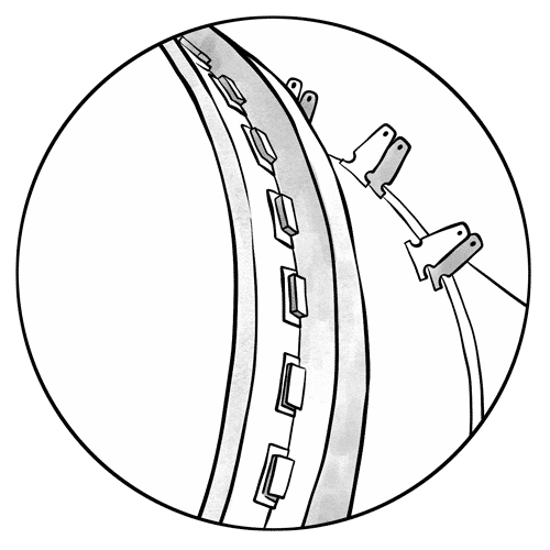 tire system